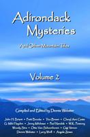 Adirondack Mysteries Volume 2